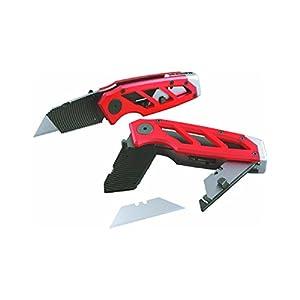 Striker 00-103 Folding Multi-Blade Utility Knife