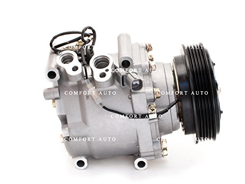 1992 - 1996 Honda Prelude NEW AC Compressor With 1 Year Warranty