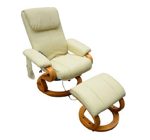 Fauteuil avec repose pied electrique pas cher - Fauteuil de massage pas cher ...