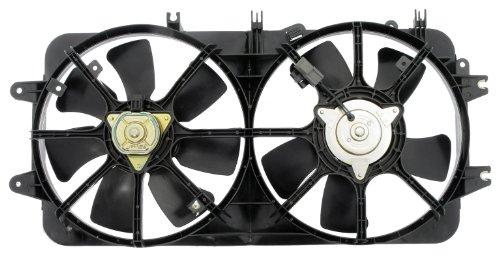 Dorman 620-209 Radiator Fan Assembly