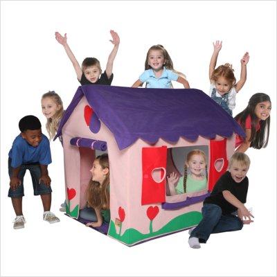 Bazoongi Dollhouse