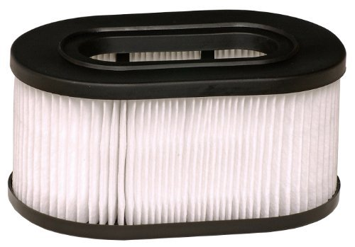 Endust Hoover Foldaway Filter Wh5850M-Pdq (Pack Of 3) [Misc.] front-247603