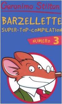Barzellette Super top compilation 3 PDF