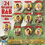 Various Artists 24 Greatest R&B Christmas Hits