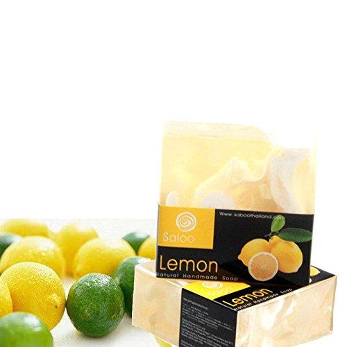 fhyl-a-mano-thailandia-soap-sapone-pay-olio-essenziale-di-limone-pori-degli-strizzacervelli-lifting-