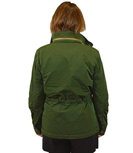 Levi's -  Giacca  - Donna verde verde Medium