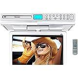 "Venturer KLV3170 7-Inch 7"" Under-Cabinet Counter Kitchen LCD TV/DVD Combo AND DIGITAL AM/FM RADIO undercab under-cab"