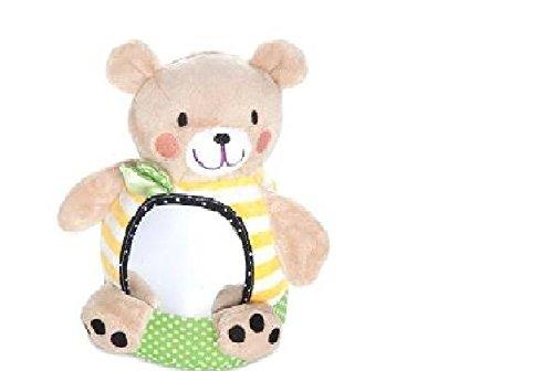 Boppy Gentle Forest Activity Mirror, Bo Bear-1 ea