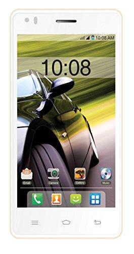 Intex Aqua Speed HD (1GB RAM, 8GB)