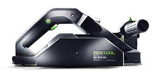 Festool 574690 Planer HL 850 E Imperial