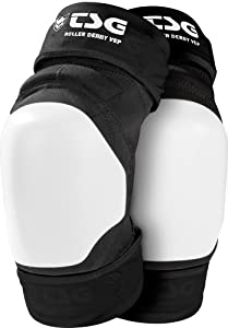 TSG Roller Derby Kneepads, Small