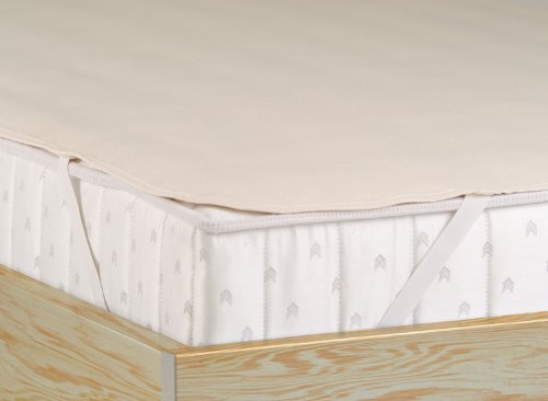 BNP 9707 Bed Care Matratzenauflage ClimaTop 140 x 200 cm thumbnail