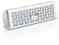 Creative Muvo 20 Portable Wireless Speaker (White)