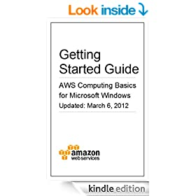 AWS Computing Basics for Microsoft Windows