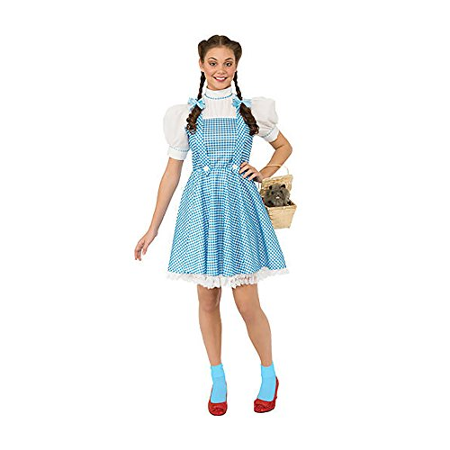 Shindigz Halloween Party Dorothy Adult Costume