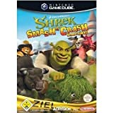 Shrek Smash 'N' Crash Racing [German Version]