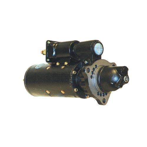 Delco Remy 10461045 40mt Starter Motor Reman Delco 40mt