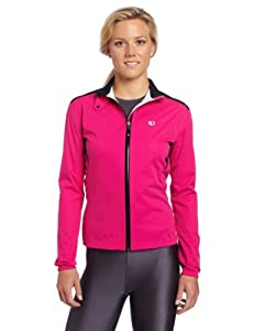 Pearl Izumi Women's Select WxB Jacket, X-Small, Berry