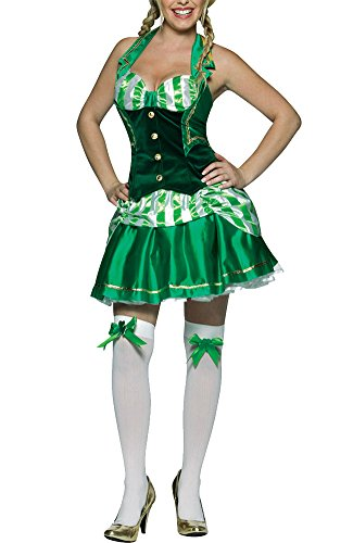 Honeystore Women's Sexy Adult Fairy Halloween Circus Party Fancy Dress Costumes