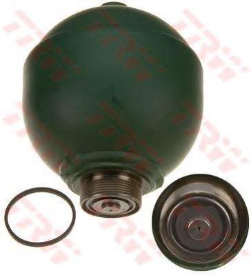 TRW JSS126 Pressure Accumulator, Suspension / Attenuation