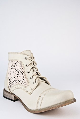 Wanted Brave Low Heel Bootie