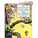 The Indispensable Calvin and Hobbes: A Calvin and Hobbes Treasury (0836217039) by Bill Watterson