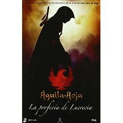 CeC | ¿Cuántos capítulos tiene o tendrá \'Aguila Roja\' cuarta ...
