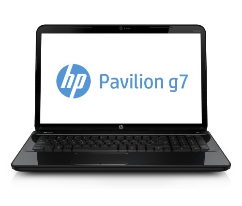 HP Pavilion g7-2270us 17.3-Inch Laptop (Black)