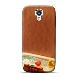 Inkif Printed Designer Case For Samsung Galaxy S4 Multi-Coloured