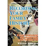 Recording Your Family History