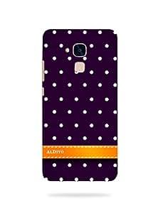 alDivo Premium Quality Printed Mobile Back Cover For Huawei Honor 5C / Huawei Honor 5C Printed Back Case Cover (MKD1066)