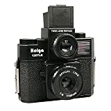 120 Twin Lens Reflex Camera with Plastic Lens