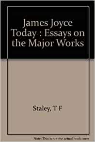 themes in james joyces araby essay