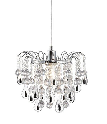 Philips vienne lampadario moderno led design cucina for Lampadario camera da letto led