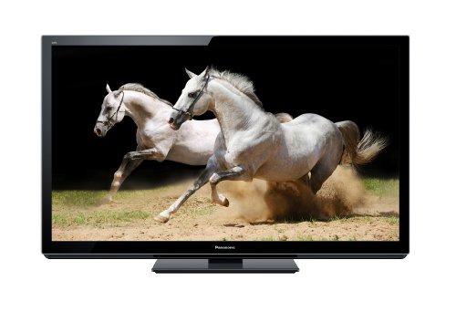 Panasonic VIERA TC-P55GT30 55-Inch 1080p 3D Plasma HDTV