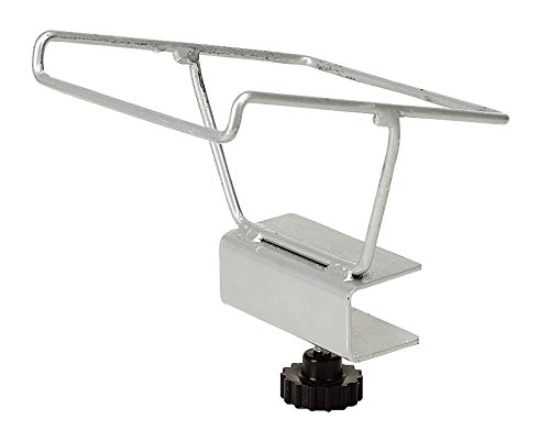 Swix Clamp Mount Wax Iron Holder, Silver, 7 x 7-Inch (Swix Waxing Iron compare prices)