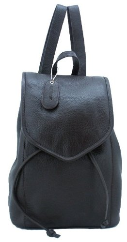 leatherbay-leather-small-backpackdark-brownone-size