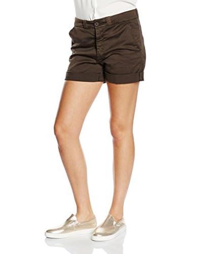 Dondup Shorts [Marrone]