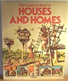 img - for Houses and Homes (World geography) book / textbook / text book
