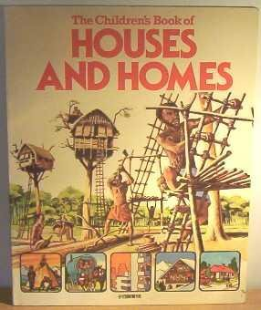 Houses and Homes (World geography)