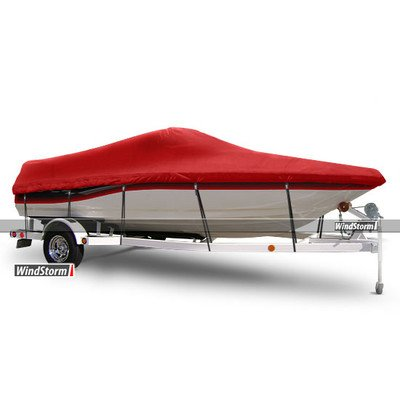 TRAILERABLE BOAT COVER  REINELL-BEACHCRAFT 230 LSE 2003 2004-05