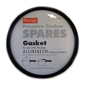 Prestige Guarnizione di ricambio per pentola a pressione in alluminio