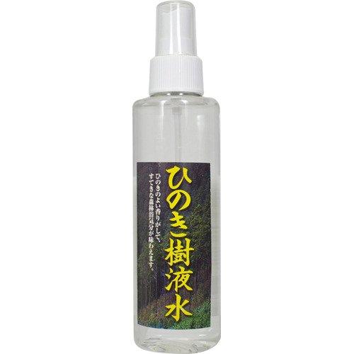 吉野ひのき樹液水 200ml