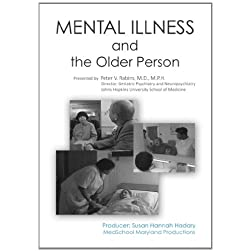 Mental Illness and the Older Person