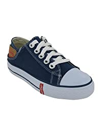 Levi's Kids LEVI'S BUCK LO CANVAS KID'S CASUAL SHOES