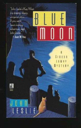 Blue Moon, JOHN LESLIE