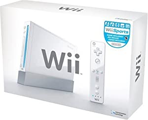 Wii Bundle Many Games Plus Remote and Numchuck by nintendo