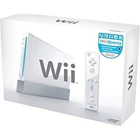 Announcing a New Low Price on Wii