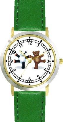 Giant Panda Plush & Teddy Bear Dancing - Bear