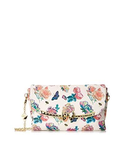 Betsey Johnson Women's Serenity Shoulder Bag, Floral